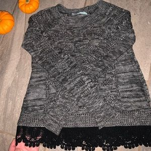 ✨Maurices knit sweater 🍁
